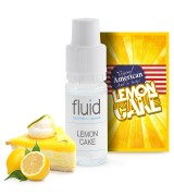 Lemon Cake Liquid
