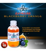 Sonic Extreme - Blackberry Orange Liquid