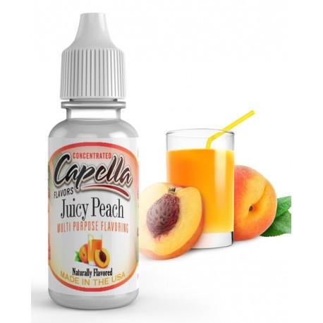 Juicy Peach Aroma