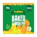 Baked Lemon Pie Aroma