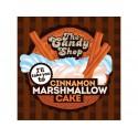 Cinnamon Marshmallow Cake Aroma