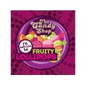 Fruity Lollipops Aroma