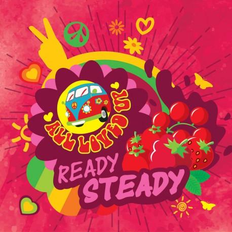 Ready Steady Aroma