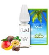 Tropical Island Aroma