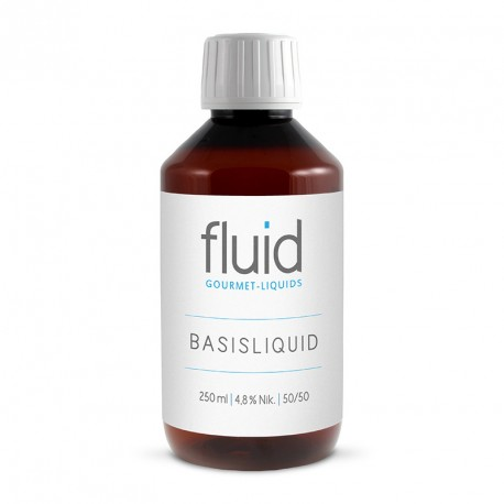 fluid Liquid Basen, 48 mg/ml, VPG 50-50