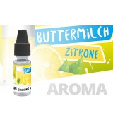 Buttermilch Zitrone Aroma