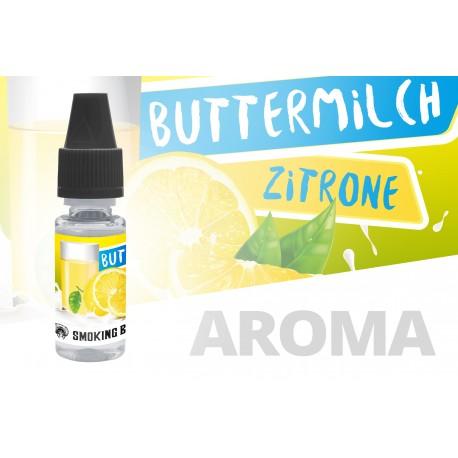 Buttermilch Zitrone Aroma