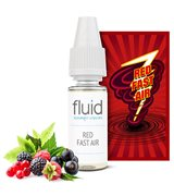 Red Fast Air Liquid