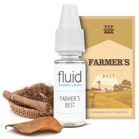 Farmer's Best Blend Liquid 50/0
