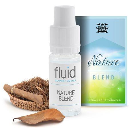 Nature Blend Liquid 50/50