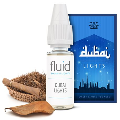 Dubai Lights Liquid 50/50