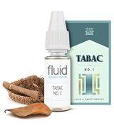 Tabac No.1 Liquid 50/50