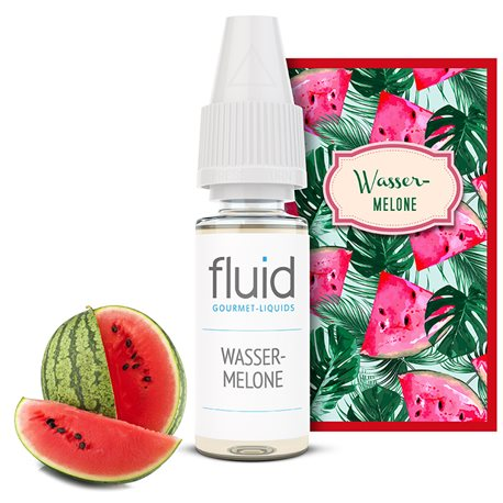 Wassermelone Liquid 50/50