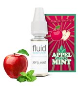 Apfel-Mint Liquid 50/50