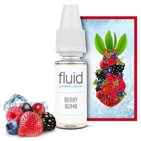 Berry Bomb Liquid 50/50