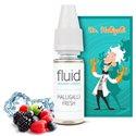 HalliGalli Fresh Liquid 50/50