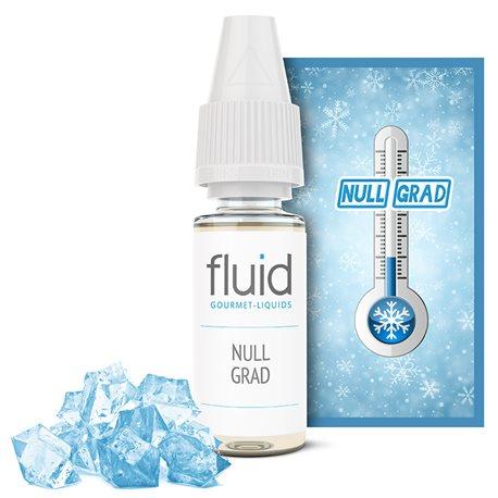 Null Grad Liquid 50/50
