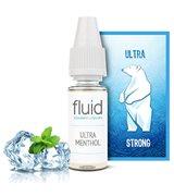 Ultra Menthol Liquid 50/50
