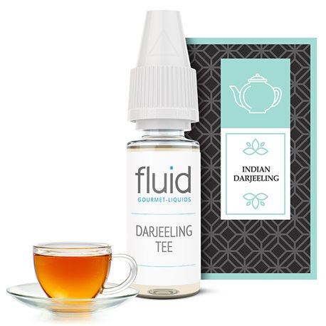Darjeeling Tee Liquid 50/50