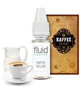 Kaffee Deluxe Liquid 50/50