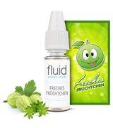 Freches Früchtchen Liquid 50/50