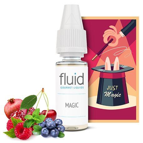 Magic Liquid 50/50