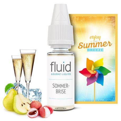 Sommerbrise Liquid 50/50