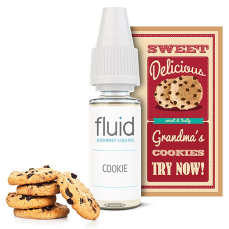 Cookie Liquid 50/50