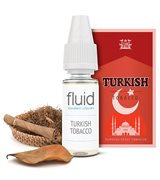 Turkish Tabacco Liquid 50/50