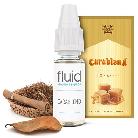 Carablend Liquid 50/50