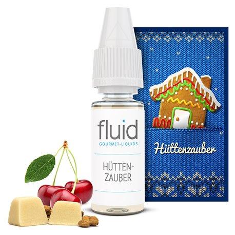 Hüttenzauber Liquid 50/50