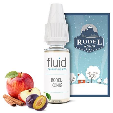 Rodelkönig Liquid 50/50