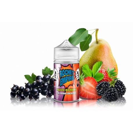 Rocket Empire - Ballistic Blackberry  Aroma