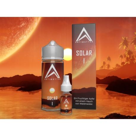 Antimatter Solar I Aroma