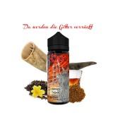 Lädla Juice Odin Göttervater Whisky, Tabak, Vanille Aroma