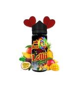 Lädla Juice Volle Fresse Tropical Lolli Aroma