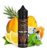 Flavorist - Maroc Mint Maui Mango Aroma