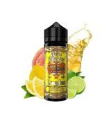 Lädlas Chabeso - Zitrone Limette Aroma
