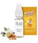 Erdnuss - Vanille Aroma