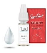Base Shot 5er Pack, 55 / 35 / 10, 20 mg/ml