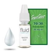 Base Shot 5er Pack, 70 / 30 , 20 mg/ml