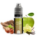 Aromameister Nusstabak & Vanille & Apfel Aroma 10ml