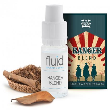 Ranger Blend Aroma