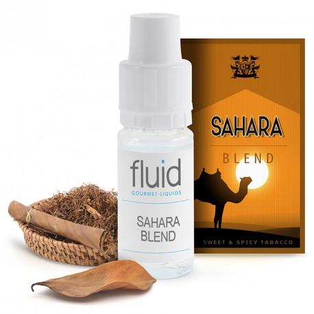 Sahara Blend Aroma