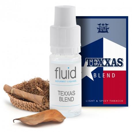 Texxas Blend Aroma