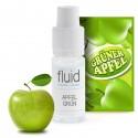 Apfel Grün Liquid