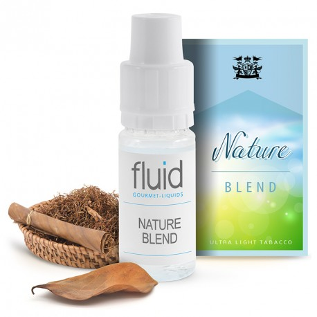 Nature Blend Liquid