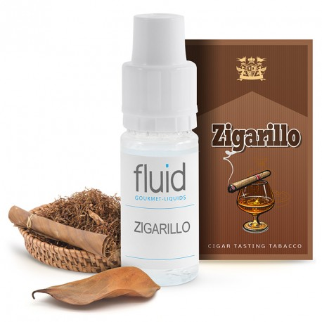 Zigarillo Liquid