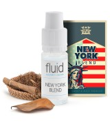 New York Blend Liquid