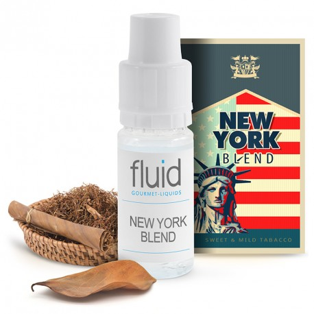 New York Blend Liquid